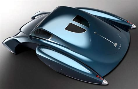 deco concept car coolest concept cars slide 33 ny daily news