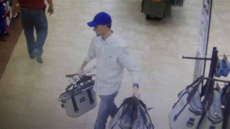 Cops Searching For Yeti Cooler Searching For Who Stole Yeti Coolers From Buc