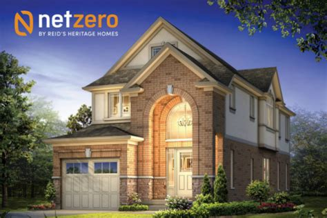 4 net zero homes for sale by reid s heritage homes the