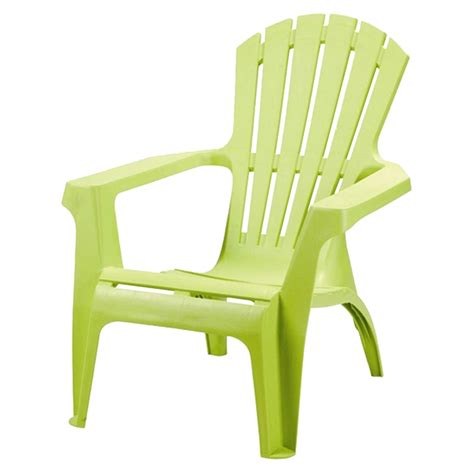 Plastic Garden Chairs by Rondeau Arondeck Plastic Garden Chair Grahams Diy Store