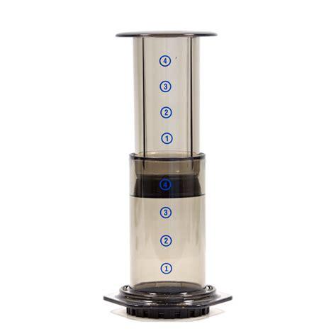 Aeropress   Clifton Coffee Roasters