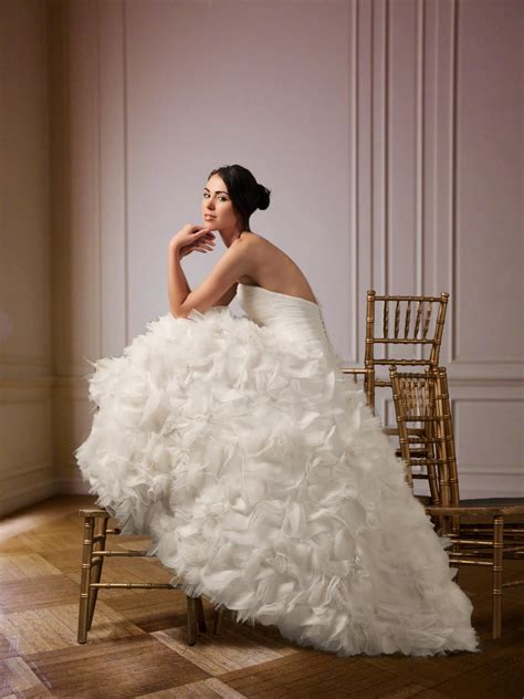 American Wedding Dresses by The Gown Gal American Wedding Dress Designers Is There A