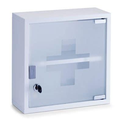 Present Cabinet zp18121 zeller present metal medicine cabinet white