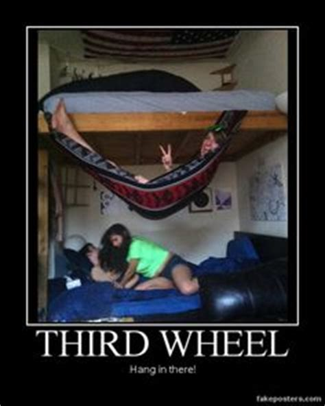 3rd Wheel Meme - 1000 images about third wheel on pinterest wheels they