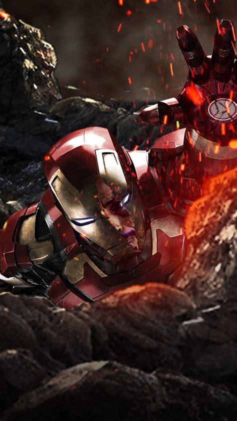 iron man avengers infinity war iphone