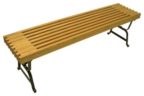 60 upholstered bench 60 quot southern yellow pine bench contemporary