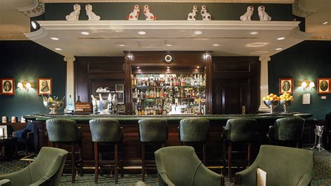 top bars in mayfair terrace bar at the chesterfield mayfair