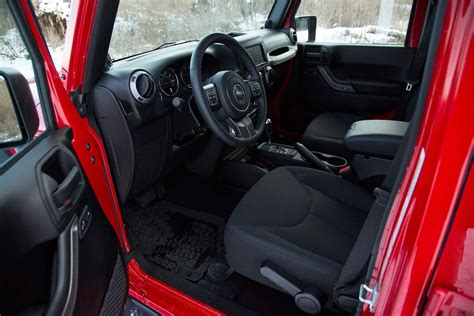 jeep sport interior 2015 jeep wrangler unlimited review digital trends
