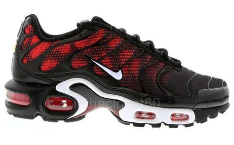 Nike Airmax One Black List nike air max plus txt tuned 1 tn black white challenge