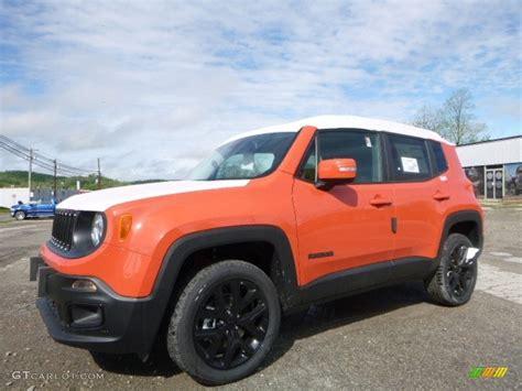2017 jeep orange 2017 omaha orange jeep renegade altitude 4x4 120285796