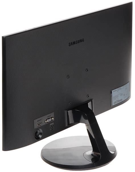 Monitor Samsung Hdmi samsung monitor hdmi vga sm s22f350fhux 21 5 quot tft monitors delta