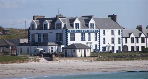 hotels for sale in scotland hotel for sale and gm job opportunity on popular isle of