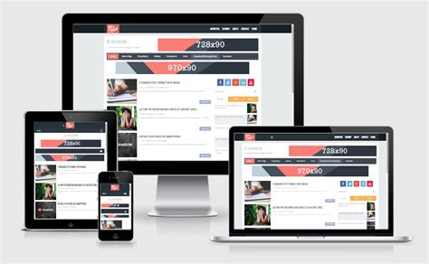 top 8 best free arlina design responsive blogger template