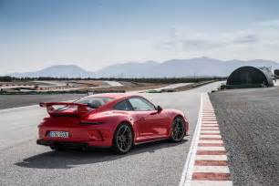911 Gt Porsche 2018 Porsche 911 Gt3 Drive Review As You Like It