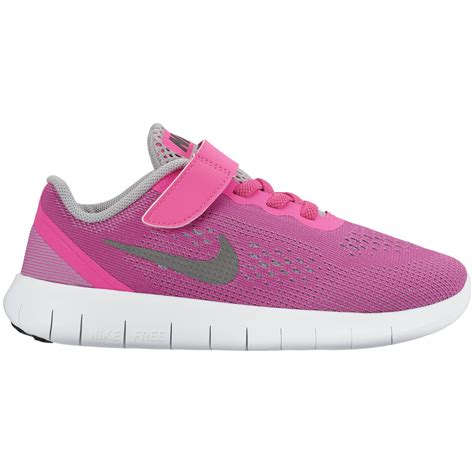Nike 2 Free 5 0 nike free 5 0 run velcro sizes 10 2 5 in pink