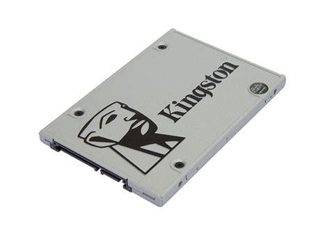 Hardisk Kingstone Kingston Ssdnow Uv400 480gb Recensione