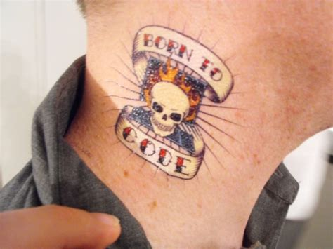 small badass tattoos 25 badass tattoos for guys you should check today