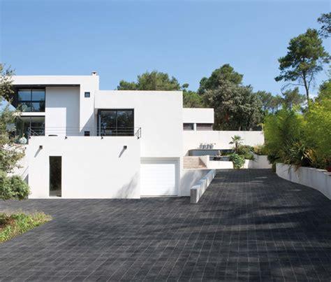 Am Nagement Ext Rieur Maison Moderne 1365 by Meuble Salle De Bain Beton Cire Nmasig Info