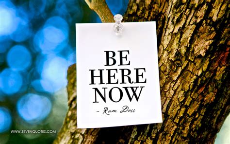 ram dass be here now be here now ram dass quotes quotesgram