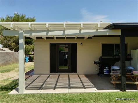 How To Install Patio Cover by Alumawood Patio Cover Extensions In