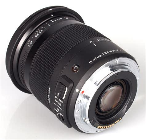 Sigma 17 70mm F2 8 4 Dc Macro Os Hsm sigma 17 70mm f 2 8 4 dc macro os hsm c lens review