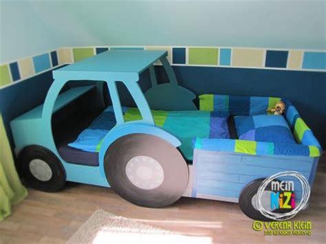 Kinderzimmer Junge Traktor by Kinderzimmer Traktor Baustellenzimmer Meintraumhaus