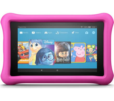 bink mobile media table price amazon 7 edition tablet 2017 16 gb pink
