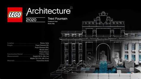 Lego Architecture 21020 Trevi lego architecture 21020 trevi 아키텍쳐 트레비분수