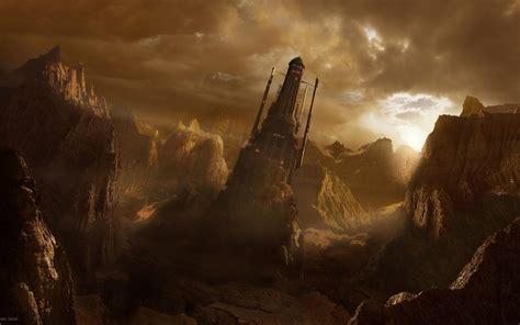 infinityevery amazing fantasy art