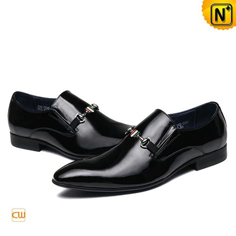 mens patent leather sandals mens dress sandals