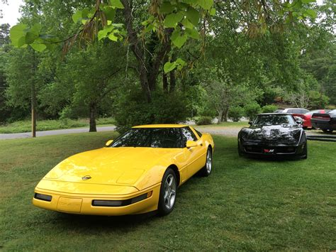95 coupe lt1 6 speed fx3 z07 for sale in nc