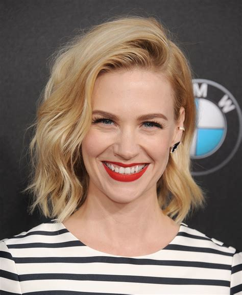 january jones actress hairstyles hot bob hairstyles and celebrities bob haircuts the
