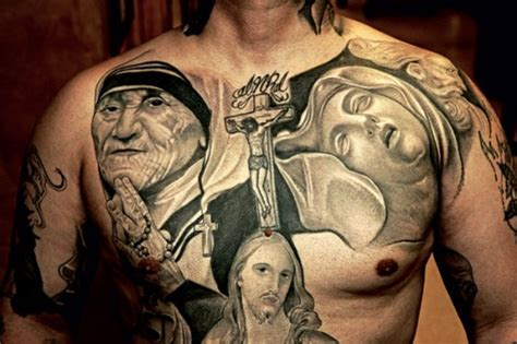 chest plate tattoo tattoos boys tattoos for guys