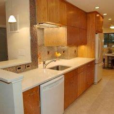 galley kitchen designs kitchen modern with appliance 17 best images about kitchen ideas on pinterest oak