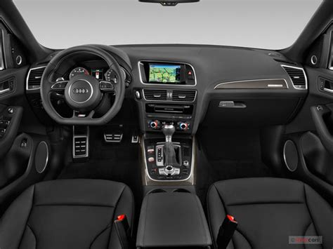 audi dashboard 2017 2017 audi q5 pictures dashboard u s report