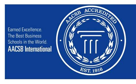 Top Mba Programs Aacsb Accredited by Aacsb Depertment Of Department Of Accountancy Ncku