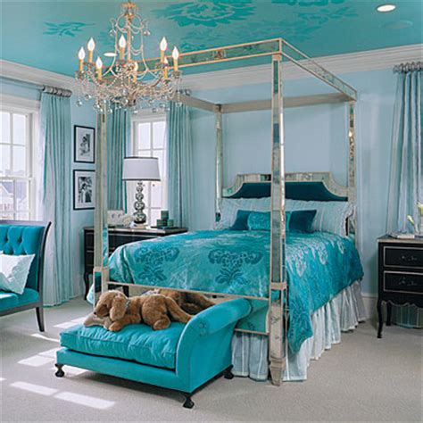 Aqua Bedroom Decorating Ideas by Aqua Master Bedroom Master Bedroom Decorating Ideas