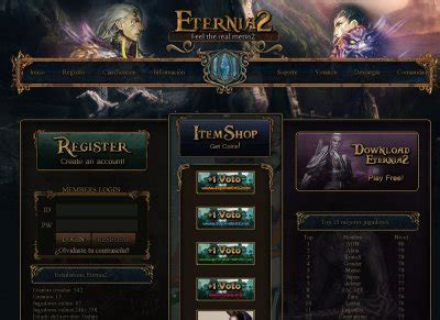best metin2 server top metin2 servers top 100 server list
