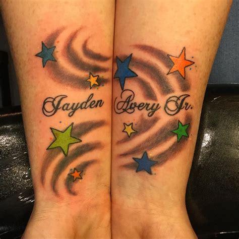 tattoo designs of stars on wrist wrist designs design trends premium psd vector