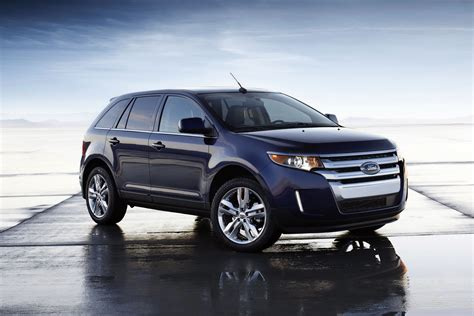 suv ford ford edge suv photos price specifications reviews