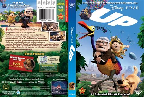 film up dvd disney movie dvd covers www imgkid com the image kid