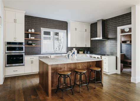 Tuiles Au Sésame by Avoid These 9 Kitchen Design Mistakes At All Costs