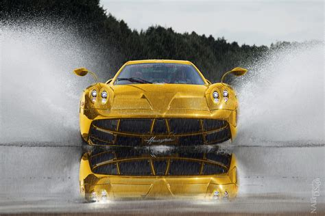pagani huayra gold pagani huayra gold carbon flickr com photos