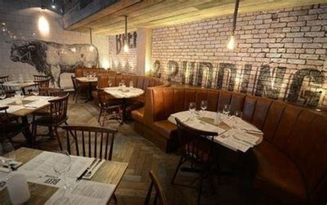 Urbane Wedding Concept Review by Beef Pudding Pub Kitchen Manchester