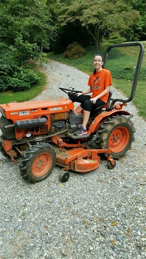 kubota b7100 kubota b7100 tractors id 7e1b1fc7 mascus usa
