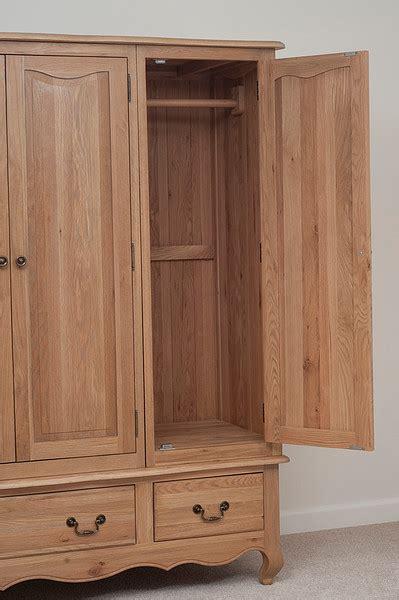washed oak bedroom furniture oak wardrobes bedroom furniture oak furniture land