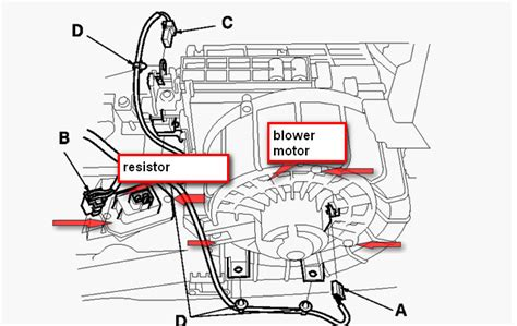 what does the blower resistor do 2002 honda crv the air conditioner blower fan stopped blowing checked the fuses they are