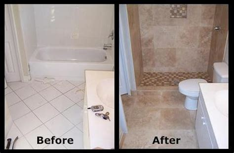Large Tiles In Small Room by Experts Tips To Make A Small Bathroom Bigger Part Ii