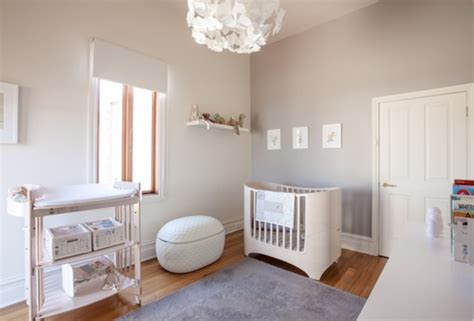 1 Bedroom Apartment Nursery Ideas Light And Contemporary Kid S Nursery Design Inspiration