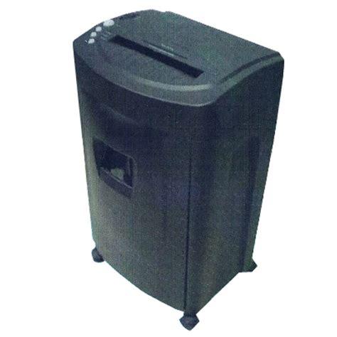 Secure Paper Shredder Maxi 24sc secure distributor furniture kantor